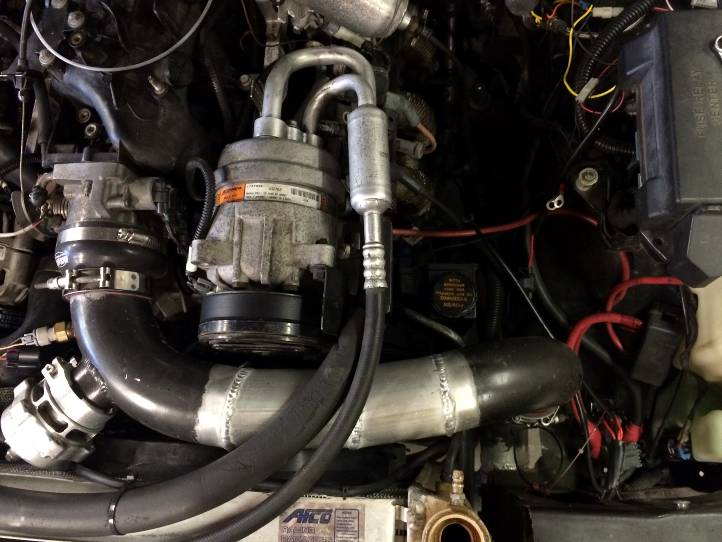 parting out turbo lsx t56 2001 s10 s 10 forum